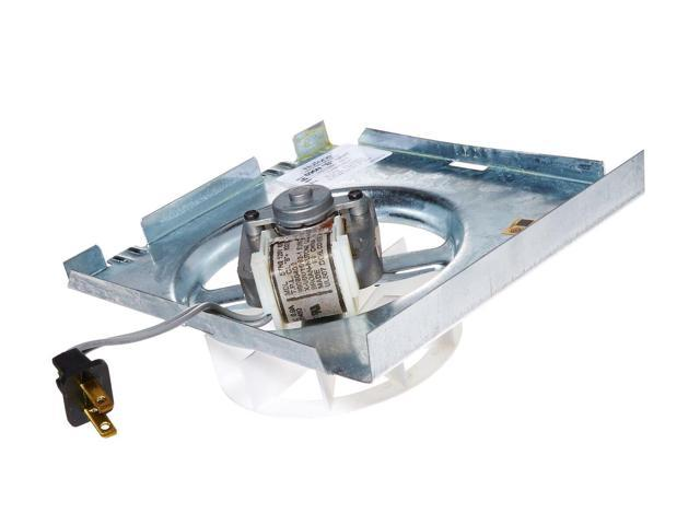 NuTon Broan C350BN Replacement Motor//Wheel 50 CFM