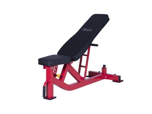 Brilliant Soozier Ten Position Adjustable Home Fitness Weight Bench Newegg Com Short Links Chair Design For Home Short Linksinfo