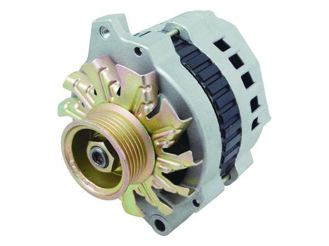 Forklift Hi-Lo Alternator CS130- 7801-7N Fits Caterpillar w ...