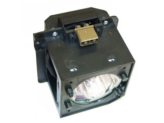 180 Day Warranty! Genuine Corporate Projection 915P027A10 RPTV Lamp /& Housing for Mitsubishi TVs