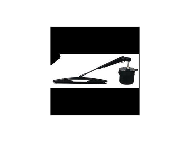 "14/"" Arm /& 14/"" Blade Ongaro Standard Wiper Motor Kit w//1.5/"" Shaft 12V"