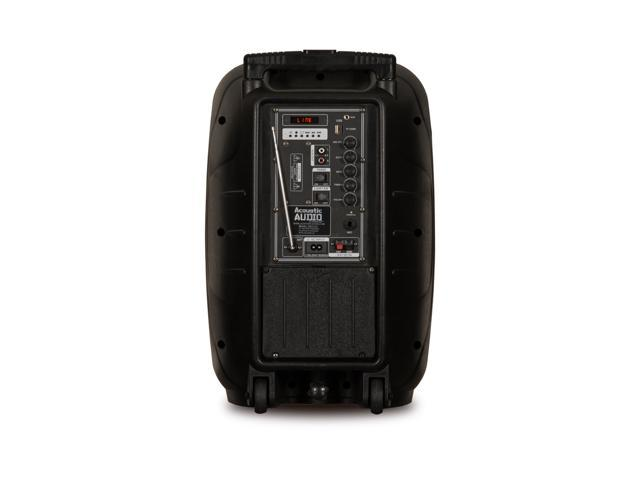 259adcc9469dfd Acoustic Audio PRTY121 Battery Powered 12