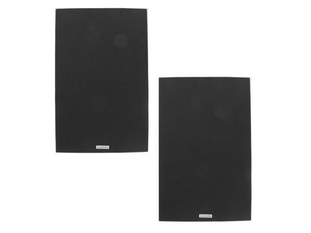 Acoustic Audio PSS 62 Bookshelf Speakers 150 Watt 65