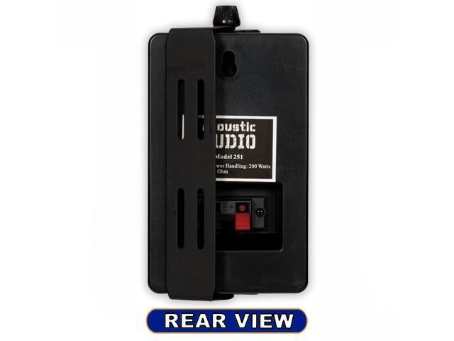 10x Replacement Parts 57x57mm 8ohm 1W Full Range Audio Speaker Loudspeaker