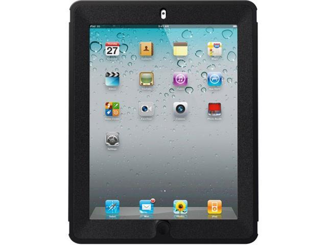 uk availability aff59 b7a8e Otterbox Defender Case with Stand for Ipad 2/3 with Built-in Screen  Protector New In Retail Box 77-18640 - Newegg.com