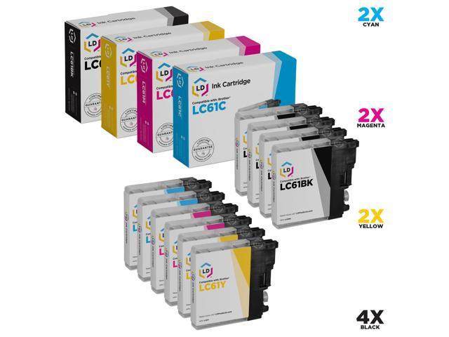 2 Cyan 2 Magenta /& 2 Yellow 3 Black LD Remanufactured HP 920XL HY Ink Set