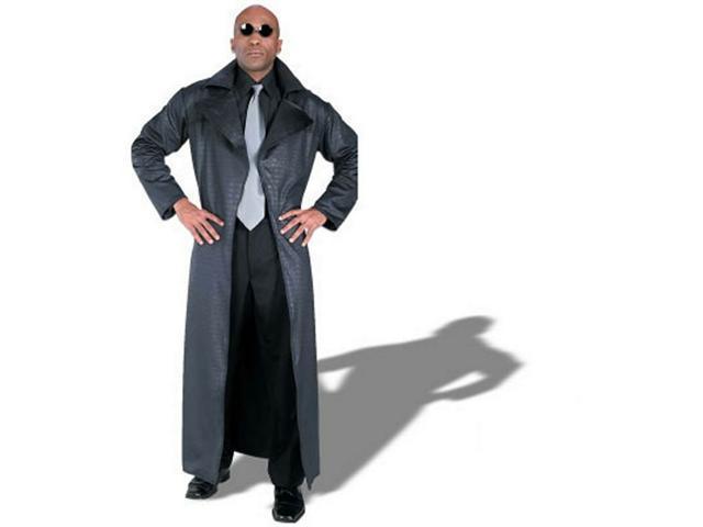 867e0626dd Matrix Morpheus Adult Costume - Newegg.com