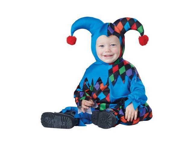 Lilu0027 Jester Fool Renaissance Joker Baby Boy Costume  sc 1 st  Newegg.com & Lilu0027 Jester Fool Renaissance Joker Baby Boy Costume - Newegg.com