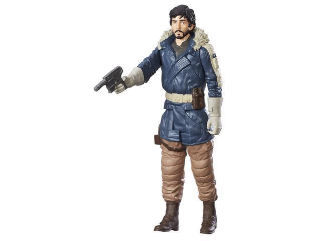 "Hasbro//Disney Star Wars Captain Cassian Andor 3.75/"" Figure ROGUE ONE"