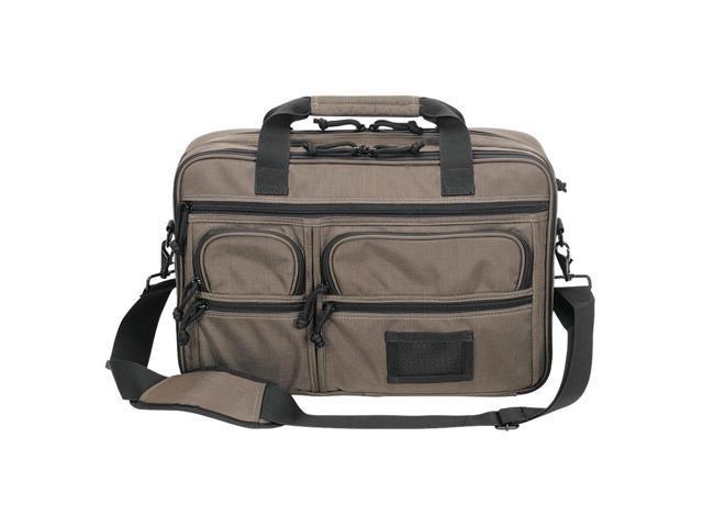 Timmari Italian Leather Briefcase Work Travel Bag Attache Business Case Laptop
