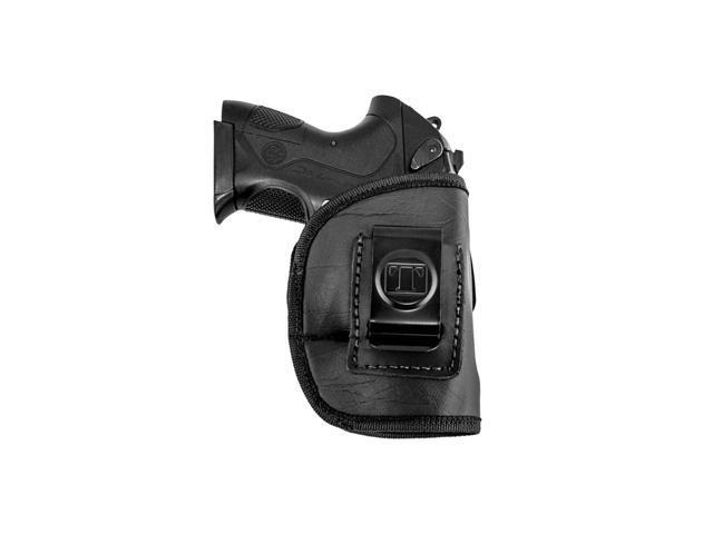 Tagua Gunleather TWHS-H4-330 4-In-1 Holster, M&P Shield/Glock 26/XD, Black,  RH - Newegg com