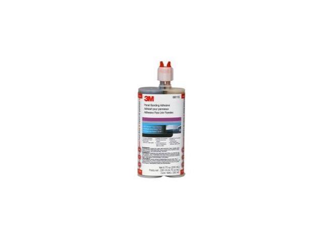 8115 Automix Panel Bonding Adhesive 200 mL Cartridge