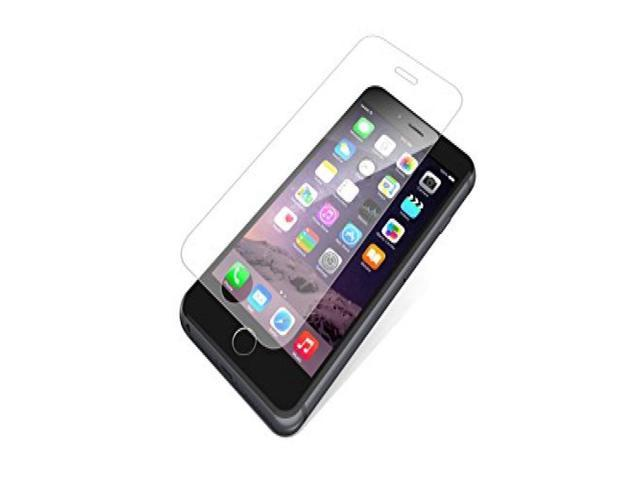 sports shoes 8795f d9b5c Zagg InvisibleShield Screen Protector for iPhone 6/6s Plus - Clear -  Newegg.ca