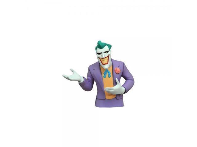 DIAMOND SELECT TOYS Batman The Animated Series Vinyl Bust Bank Toy