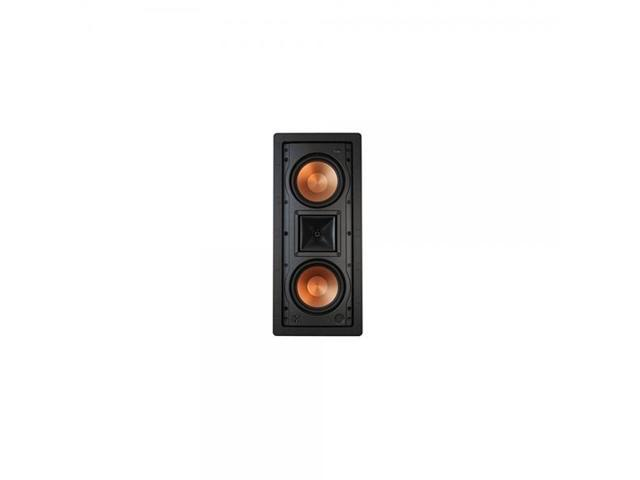 Sold as Each Klipsch R-5502-W II In-Wall Speaker Brand New with Free Shipping!