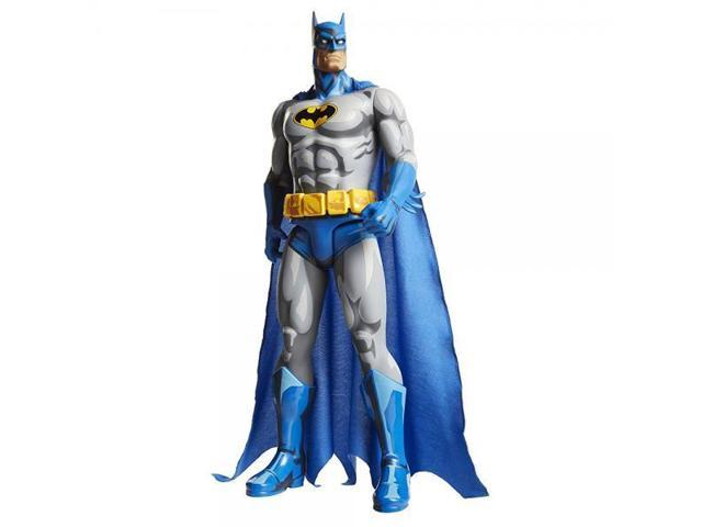 "Big figs-Harley Quinn Batman 18/"" Figurine DC Comics Jakks Pacifics"