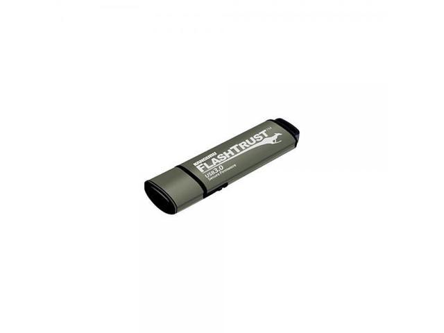 WP-KFT3-16G Kanguru FlashTrust WP-KFT3 USB  Drive