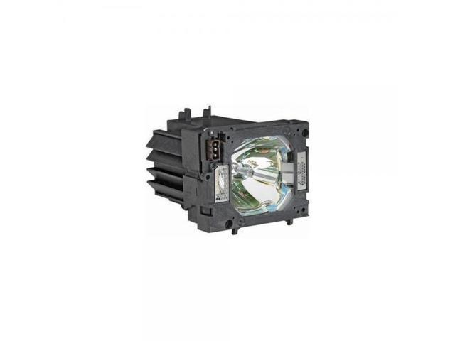 Power by Ushio Replacement Lamp Assembly with Genuine Original OEM Bulb Inside for Eiki 610 341 1941 Projector
