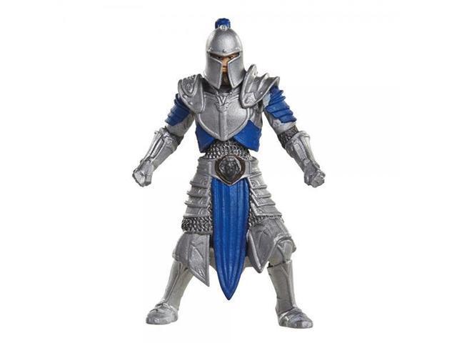 Warcraft Mini Horde Warrior Alliance Soldier Action Figures 2