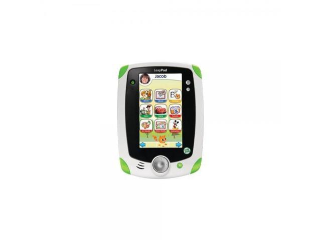 Amazing Leapfrog Leappad1 Explorer Learning Tablet Green Newegg Com Download Free Architecture Designs Rallybritishbridgeorg