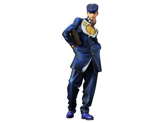 Banpresto Jojo S Bizarre Adventure Diamond Is Unbreakable Jojo S Figure Gallery 1 Josuke Higashikata Action Figure Newegg Com