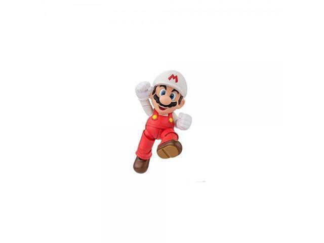 Figuarts Fire Mario IN STOCK USA Bandai S.H