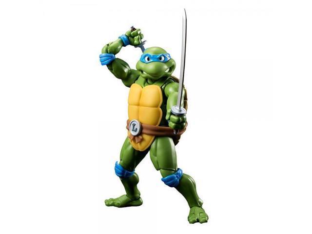 Leonardo turtles