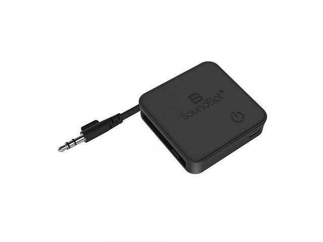 Soundbot SB336 TX//RX Universal Wireless Bluetooth Stereo Transmitter Receiver Audio Adapter