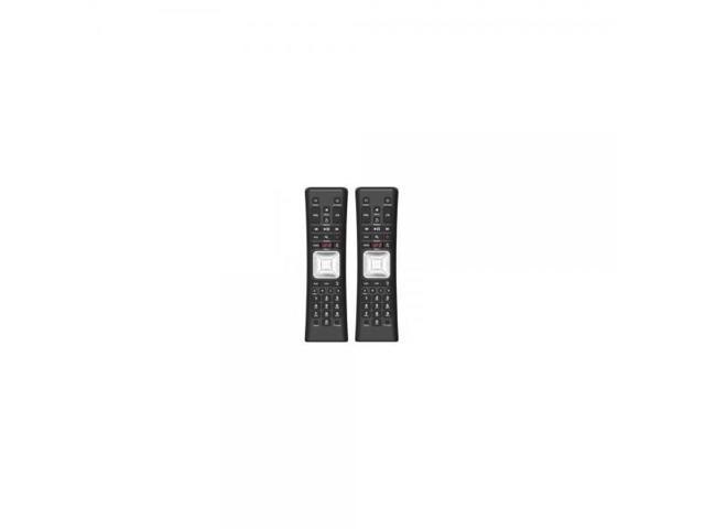 Set of TWO Xfinity Comcast Xr5 Rf Remote Control X1 w/ Backlight - Version  V4-r - Newegg com