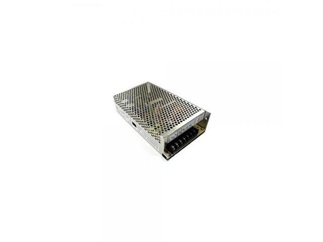 DIN RAIL 24V 1 O//P 4.1A 98.4W TDK LAMBDA DLP100-24-1//E AC-DC CONV