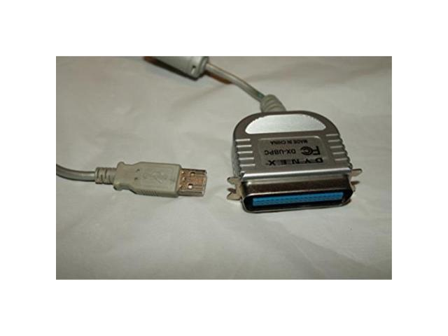 DYNEX USB PARALLEL CONVERTER DRIVER FOR MAC