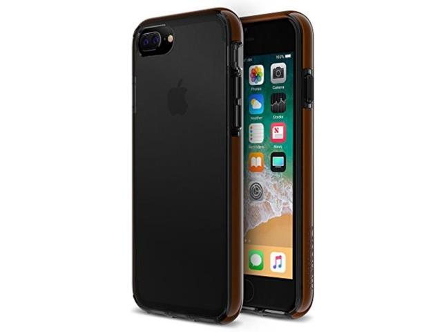 super popular 3b58e 985de iPhone 8 Plus Case, 7 Plus Case, Maxboost HyperPro Heavy Duty Cover w/ [GXD  Gel Drop Protection] for Apple iPhone 8 Plus,7 Plus,6/6s Plus 2017 ...