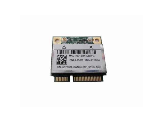 New Dell Inspiron M5030 N5030 Wireless WiFi Mini-PCI Express Card 2P1GR
