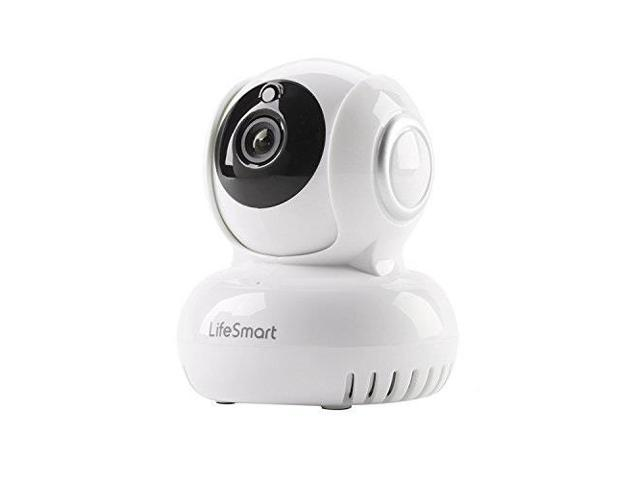 LifeSmart Wireless IP Camrea 1080P Home Security Dome Wifi Camera Night  Vision with iOS Android App - Newegg com