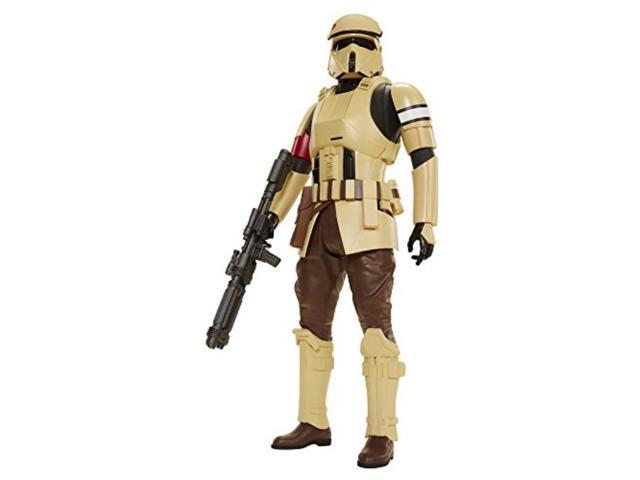 "Star Wars Rogue One K-2SO Stormtrooper Death Trooper 18/"" Figure BIG FIGS 3 Pack"
