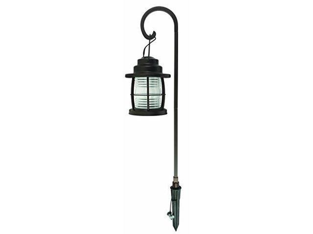 Malibu Harbor Collection Led Pathway Light Low Voltage Landscape Lighting Hanging Lights Dual Use Shepherd Hook For Driveway