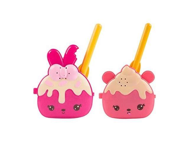 num noms molded indoor/outdoor walkie talkies - Newegg ca