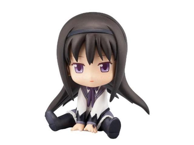 "Banpresto Magi Madoka Magica SQ 7/"" Homura Akemi Figure from JAPAN NEW"