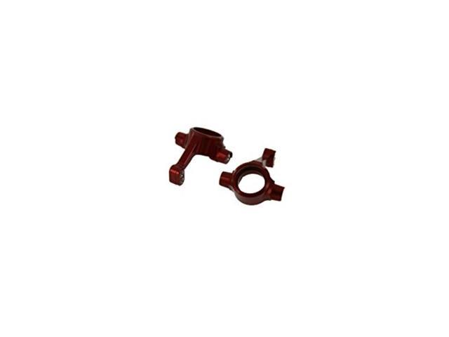 gpm racing front knuckle set for 1:10 associated prolite 4x4