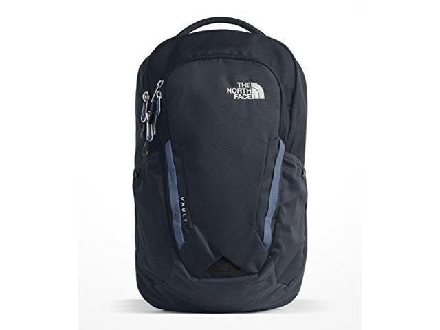 93854eaa2 The North Face Vault Shady Blue/Urban Navy Backpack A3KV9-LKM One Size -  Newegg.com