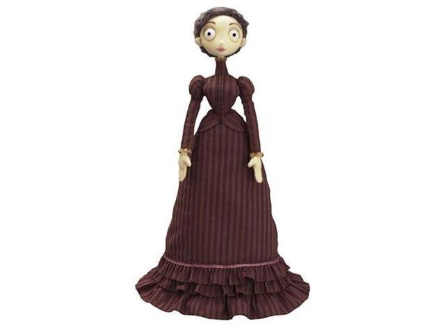 Pleasing Japanese Tim Burtons Corpse Bride Victoria 18 Plush Doll Pdpeps Interior Chair Design Pdpepsorg