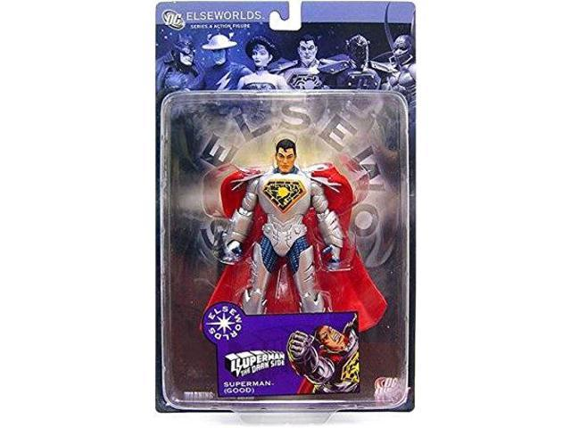 Elseworlds 4 Superman Good Action Figure The Dark Side