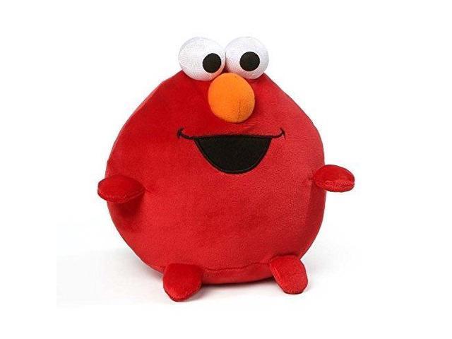 Sensational Gund Sesame Street Egg Friends Elmo Plush Toy 6 Pdpeps Interior Chair Design Pdpepsorg