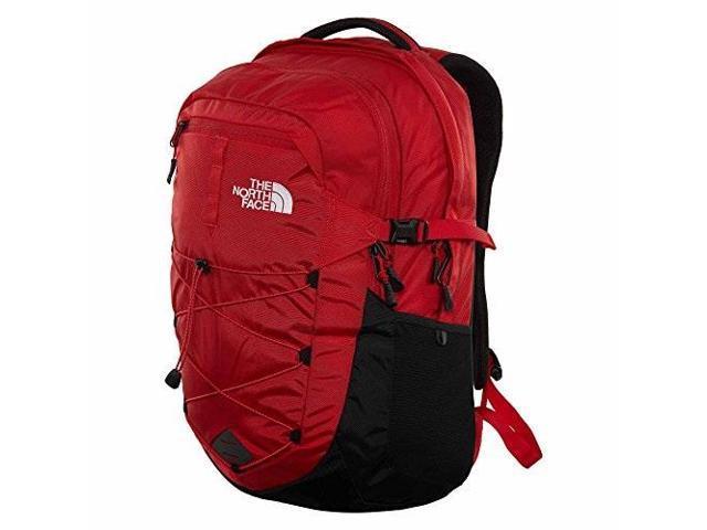 11e85fe20 the north face borealis backpack tnf red & tnf black os past season -  Newegg.com