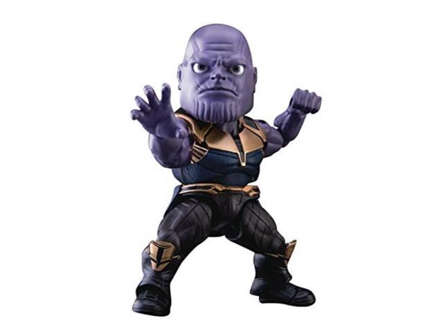 beast kingdom avengers infinity war: egg attack action eaa059 thanos action  figure - Newegg com