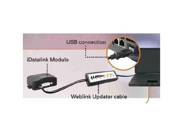 WebIink Updater Computer CabIe