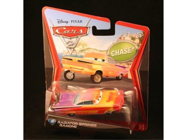 Disney Pixar Cars 2 Movie 155 Die Cast Car 29 Radiator Springs