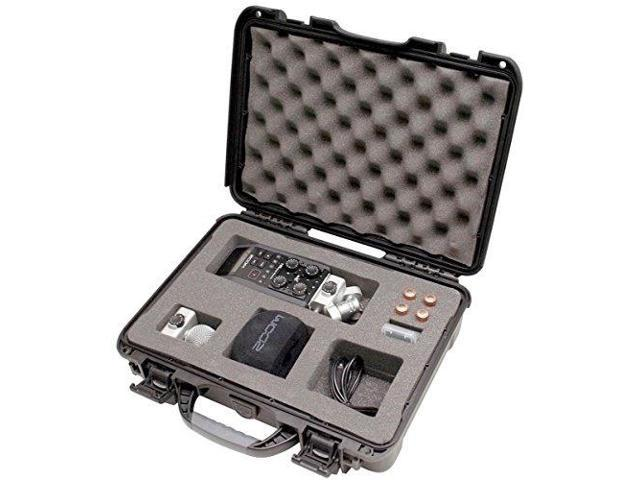 Gator Cases Titan Series Waterproof Case With Custom Insert For