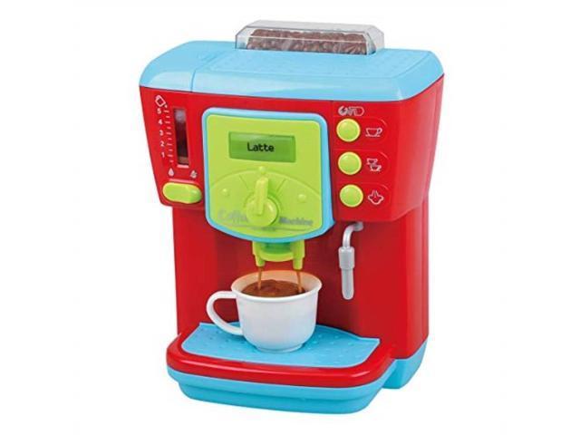 Phenomenal Playgo Delicious Coffee Maker Machine Kids Children Pretend Play Activity Maker Toy Kitchen Ts Toys Set Creativecarmelina Interior Chair Design Creativecarmelinacom