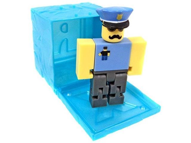 Roblox Mystery Box Series 3 - Roblox Series 3 Retail Tycoon Rentacop Action Figure Mystery Box Virtual Item Code 25 Neweggcom
